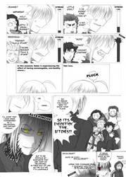 Fate - Comic 04 by yumekage