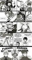 Fate - Grand Order #1