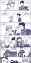Fate - Grand Order #2
