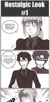 Fate - Grand Order #4