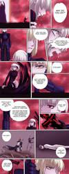 Fate - Heaven's Feel by yumekage