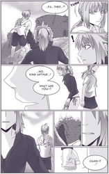 Fate - Starting Over 2 by yumekage