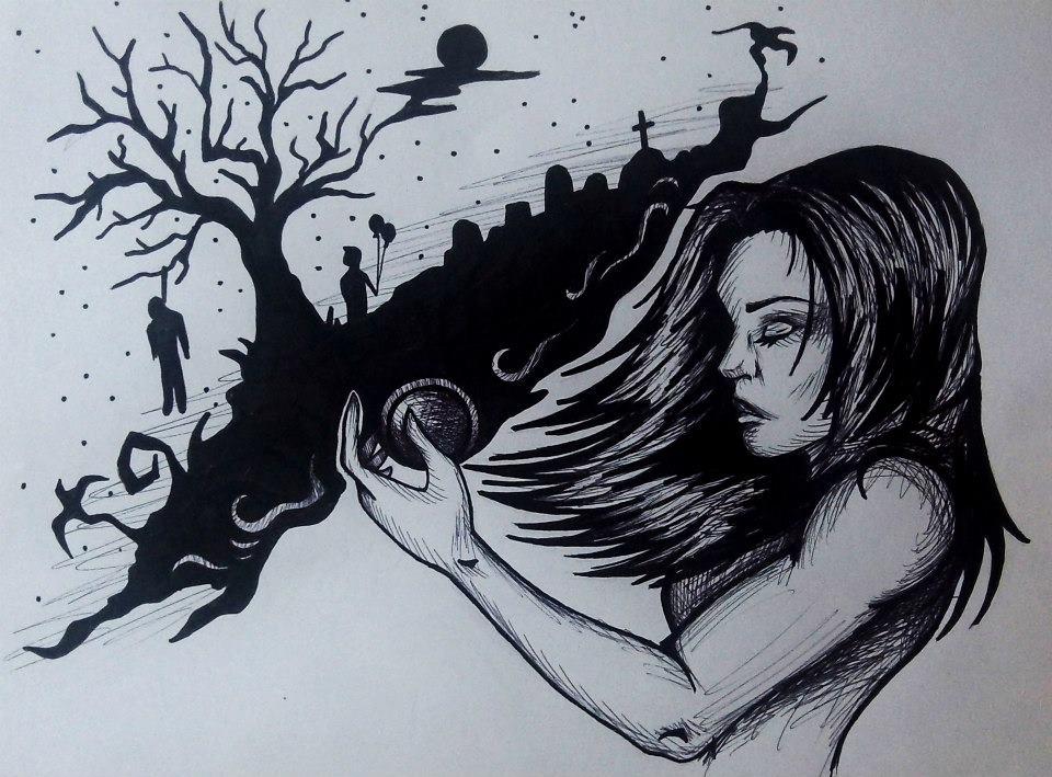 2-9-2013 by Amanda-Dufresne-Art