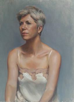 Portrait of Laia