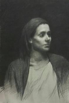 Portrait of Joana