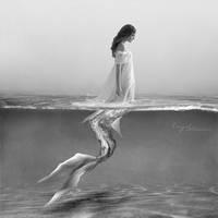 Mermaid by IlaydaPortakaloglu