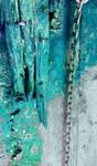BLUE CHAIN by alexblur8