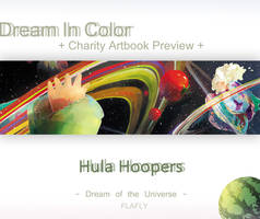 Dream In Color_Hula Hoopers_preview by FLAFLY