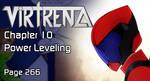 Virtrena | Page 266 Update by MrElementron-dA