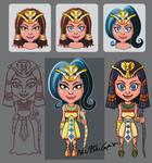 Cleopatra Avatar
