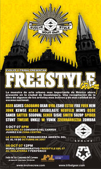 FREESTYLE GDL 07