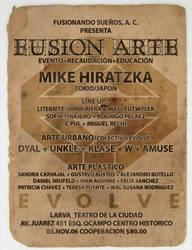 Fusion Arte by Dyal