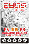 EYOS Tepic Flyer