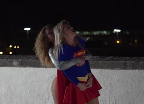 supergirl Squeezed