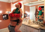 Cammy in trouble 4