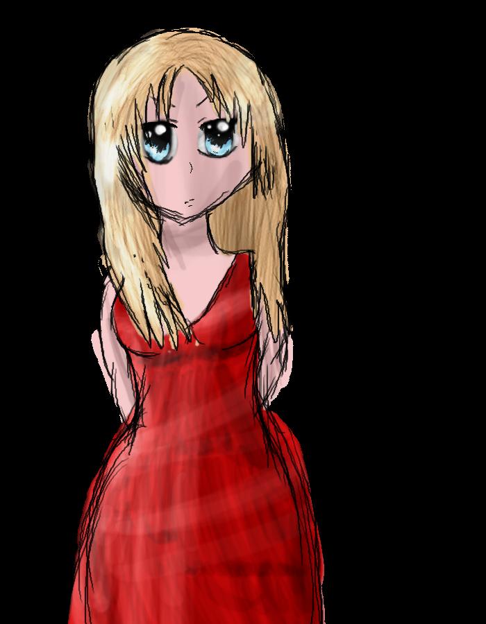 Ruby Goth by IvyDevi