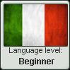 Italian Beginner by IvyDevi