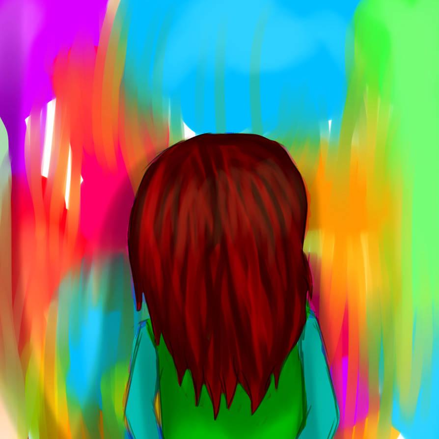 Joyful Child .:Redraw:.