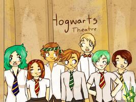Hogwarts Theatre .:Gift:.