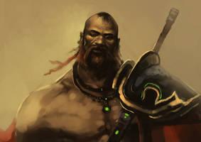 mongol by Chinzoo