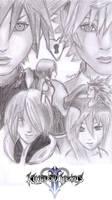 Kingdom Hearts 2: Reunited