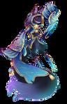 [G] Astral: Scarfox