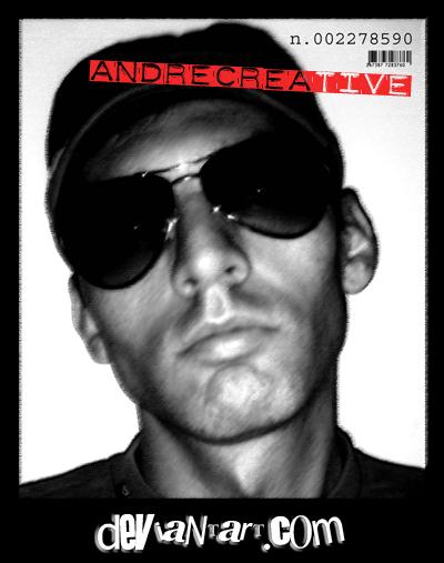 andrecreative's Profile Picture