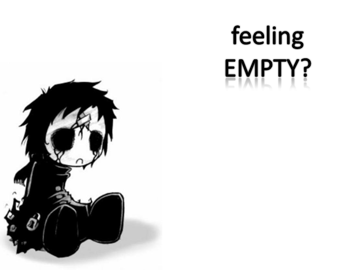 Feeling empty by theusedaremyhigh on deviantart thecheapjerseys Image collections