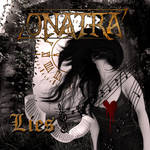 Cover Onatra by KarinClaessonArt