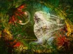 Mermaids boudoir