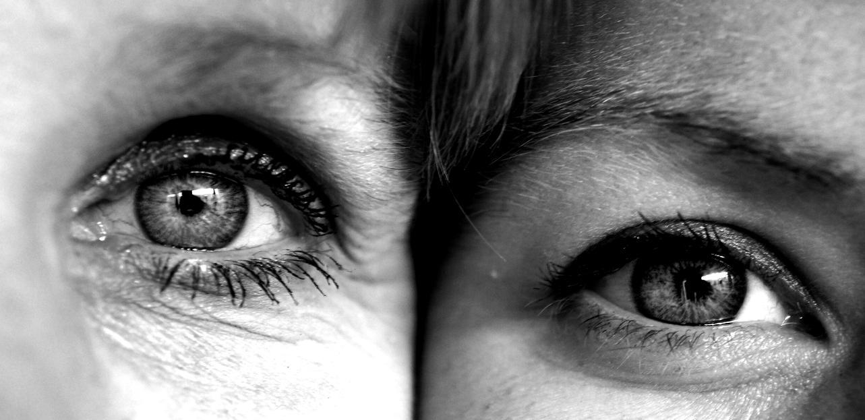 Eyes stock by KarinClaessonArt