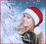 Happy Holiday To Everyone by KarinClaessonArt