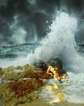 Mermaid Waves
