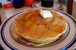 American Pancake.. by KarinClaessonArt