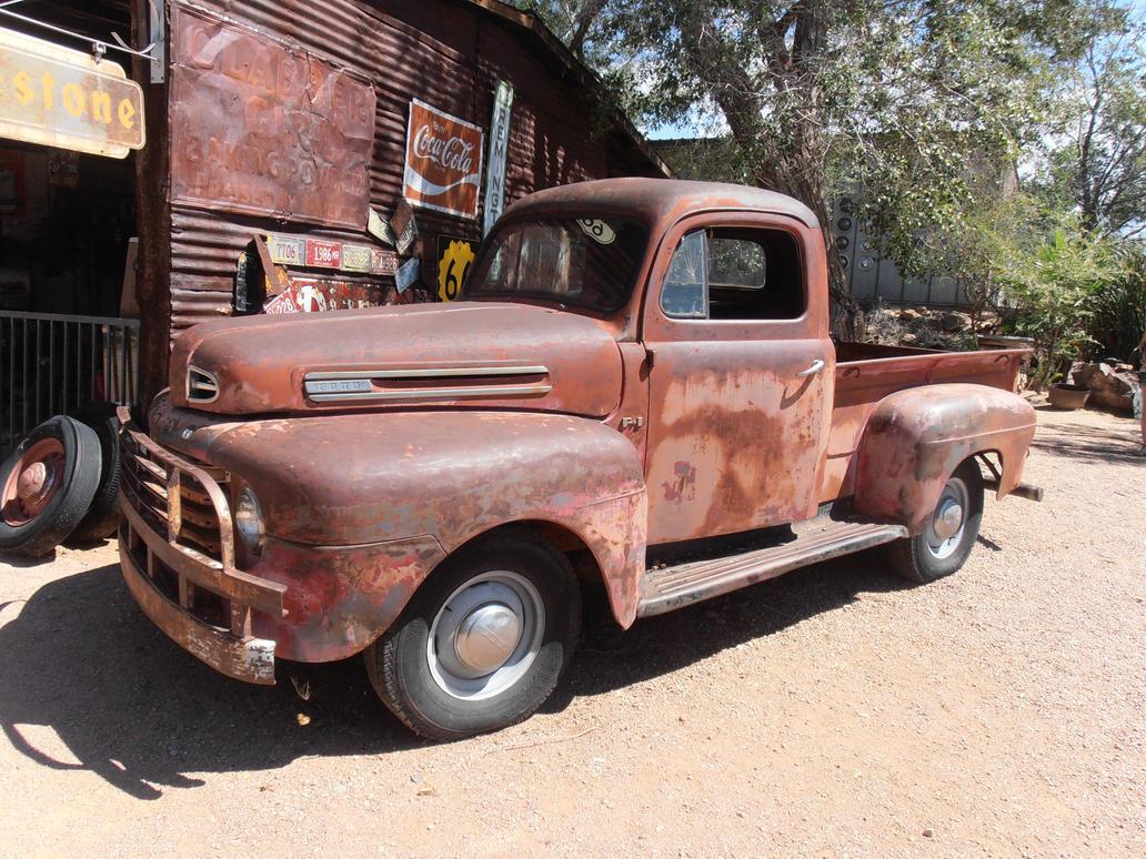 old car 41 by KarinClaessonArt on DeviantArt