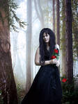 The Treeheart by KarinClaessonArt