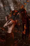 Angel of Apocalypse