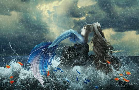 Mermaids Inferno