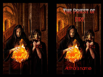 The Priest of Fire
