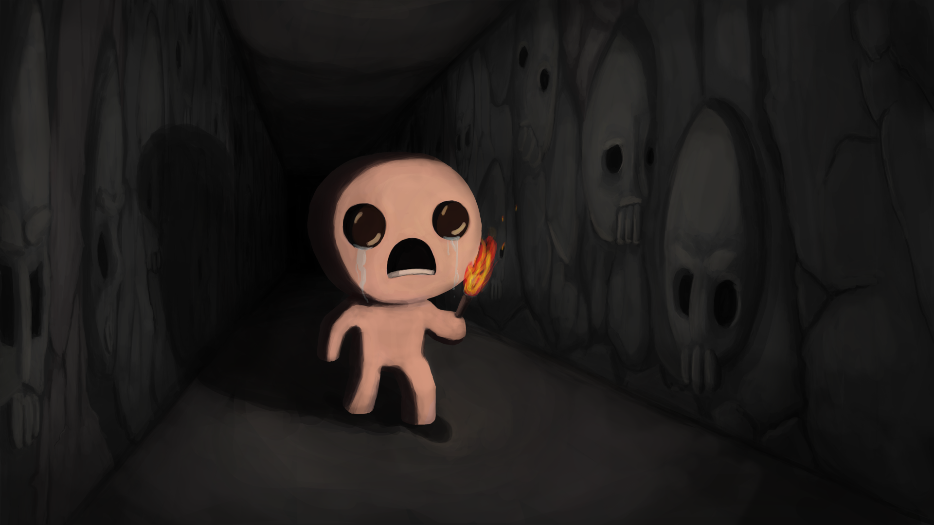 the binding of isaac afterbirth the lost