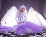 Angela Blanc : Fallen Angel