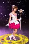 Card Captor Sakura by MiariSama