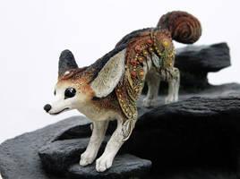 Fennec Fox by nicsadika