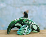 Winged Orca #3