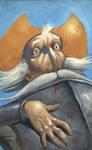 Quixote-Yelmo de Mambrino