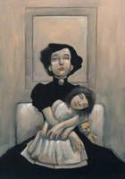 Mutter II by MaxHierro