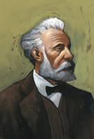 20000 LSLM. Jules Verne by MaxHierro