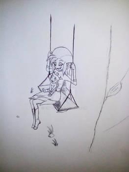 Day 9: Swing