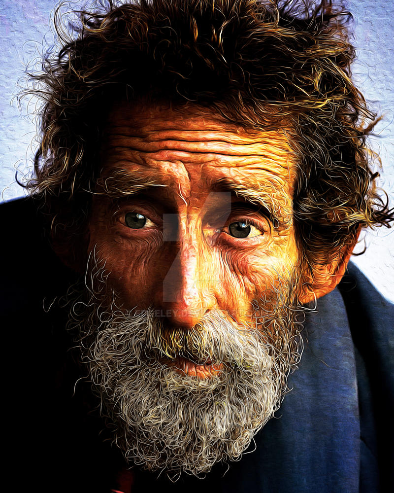 Homeless by Edgeley
