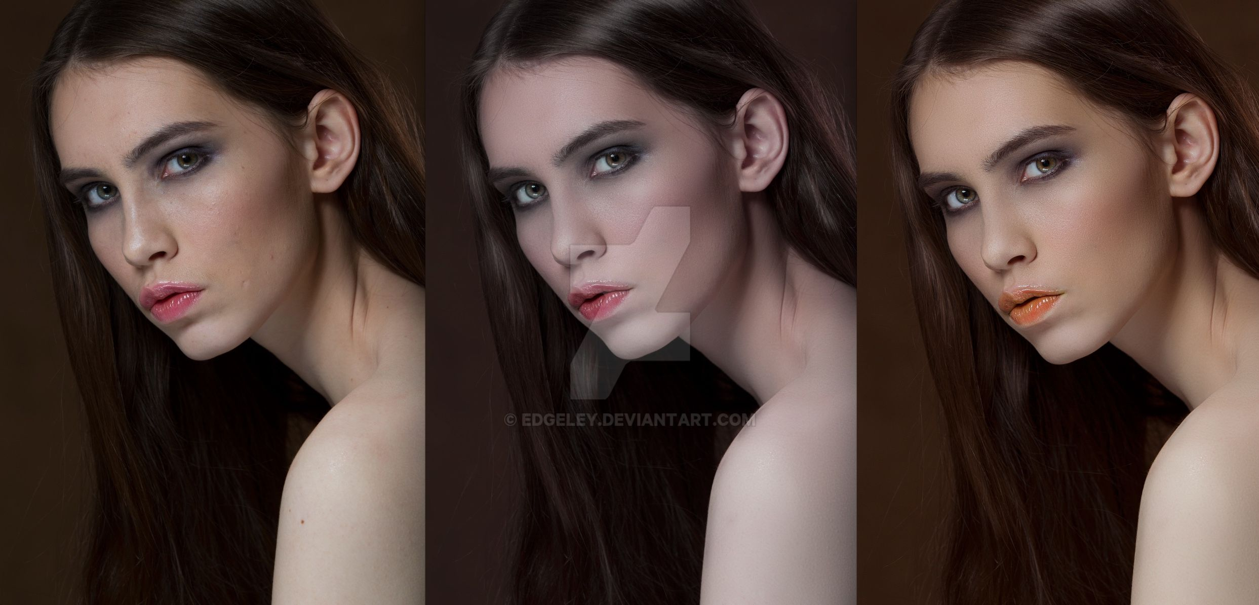 Retouch 2 by Edgeley